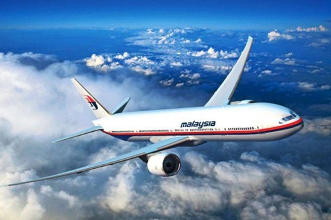 Sáu phép màu tìm máy bay mất tích