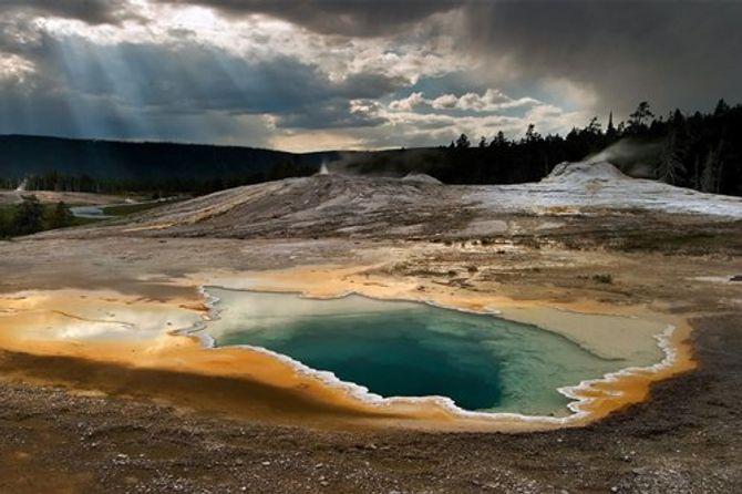 """Nếu """"siêu núi lửa"""" Yellowstone lại phun trào? - Ảnh 3"""