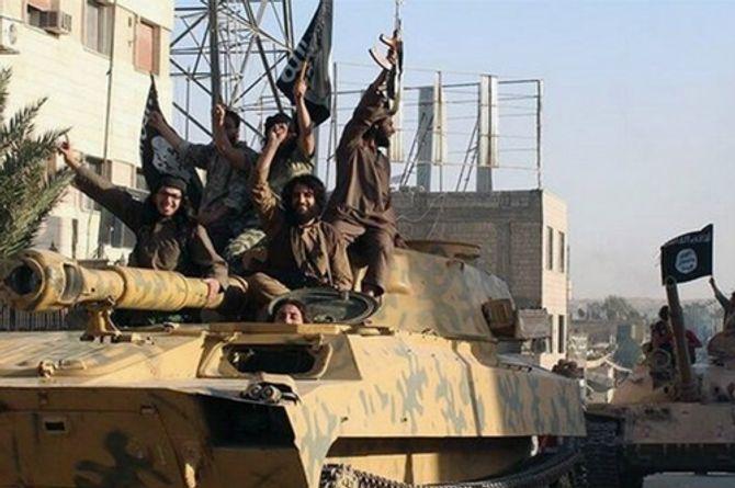 """Ai đã sản sinh ra nhóm """"Nhà nước Hồi giáo"""" tàn bạo? - Ảnh 1"""