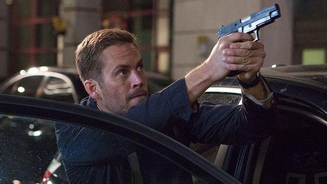 """Nam diễn viên nổi tiếng """"Fast and Furious"""" qua đời vì đụng xe - Ảnh 1"""