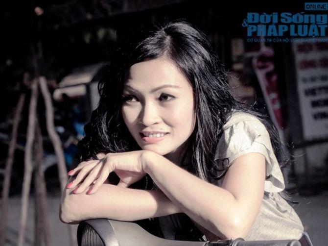 Kỳ 1: Bóng đen của bùa ngải trong Showbiz Việt - Ảnh 3