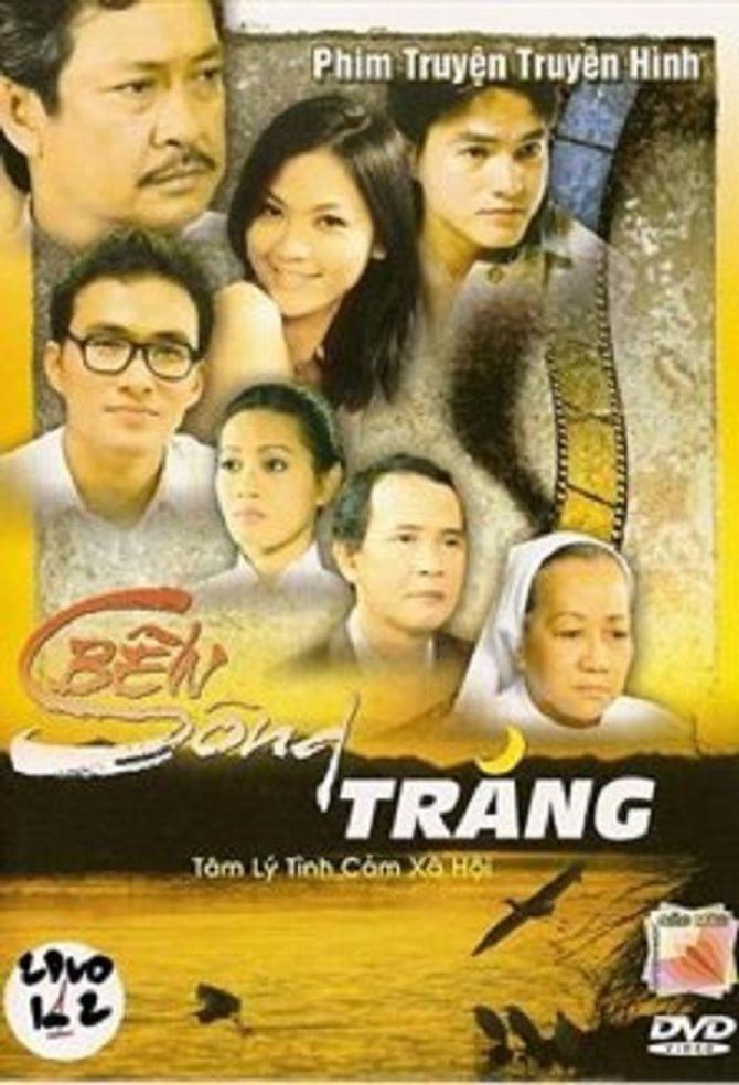 Những bộ phim làm nên dấu ấn của NSƯT Chánh Tín