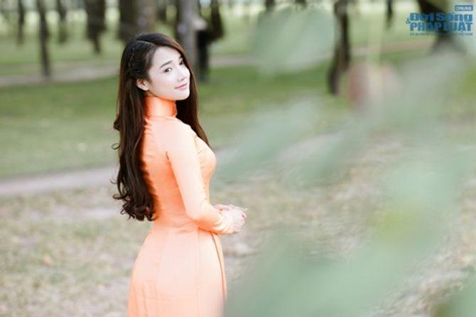 Nhã Phương được báo Hàn Quốc khen xinh đẹp, diễn xuất tốt - Ảnh 5