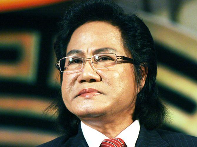Nghệ sĩ cải lương Vũ Minh Vương qua đời - Ảnh 1