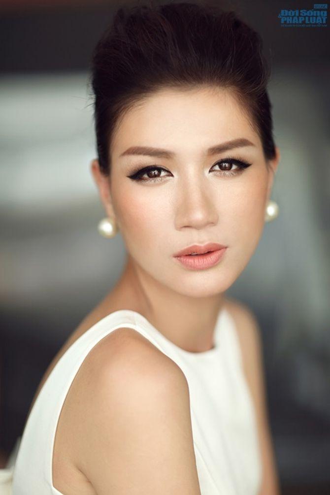 Trúc Diễm, Trang Trần, Minh Tú rủ nhau làm cô dâu - Ảnh 8