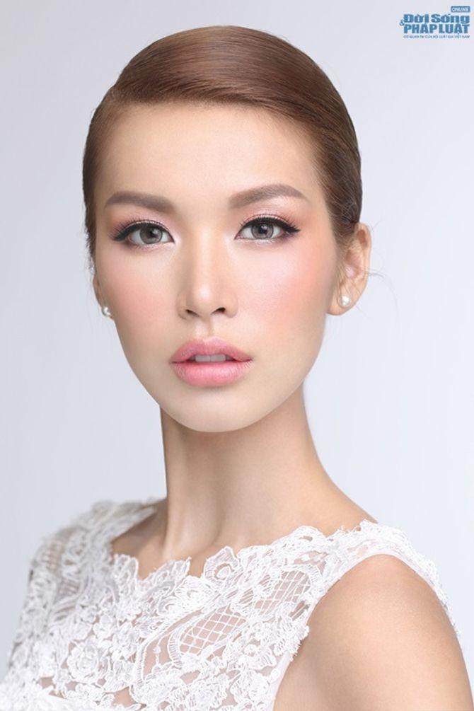 Trúc Diễm, Trang Trần, Minh Tú rủ nhau làm cô dâu - Ảnh 4