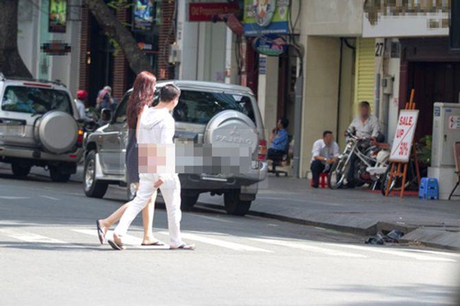 Ngọc Thúy mỉa mai HH Thùy Dung cặp kè chồng cũ của mình - Ảnh 3