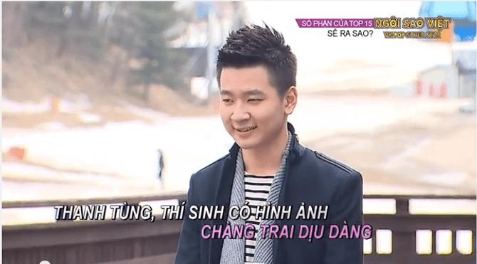Tung Thanh le Thanh Tùng Từ