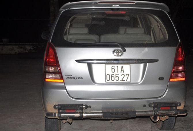Bình Thuận: Giải quyết mâu thuẫn đá gà bằng súng - Ảnh 2