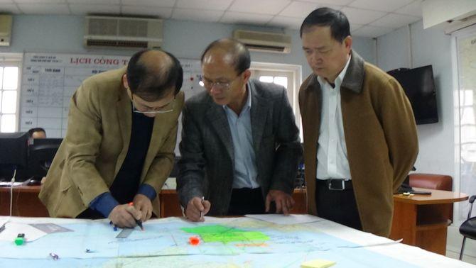 Cập nhật: Ngày thứ 3 tìm kiếm máy bay Malaysia mất tích - Ảnh 4
