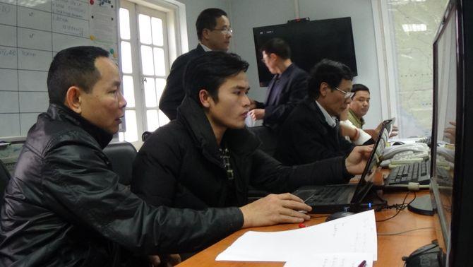 Cập nhật: Ngày thứ 3 tìm kiếm máy bay Malaysia mất tích - Ảnh 5