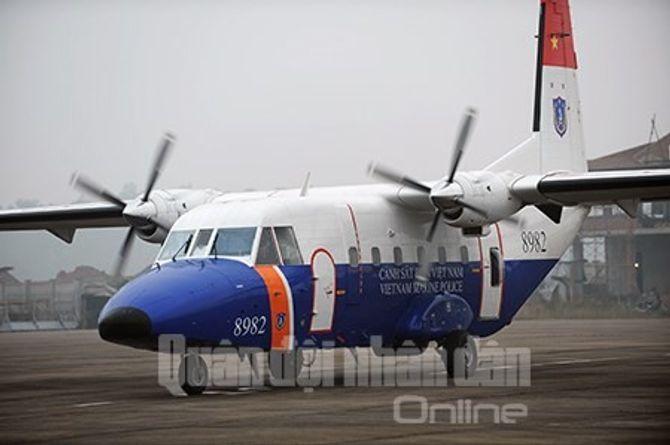 Cập nhật: Ngày thứ 3 tìm kiếm máy bay Malaysia mất tích - Ảnh 6