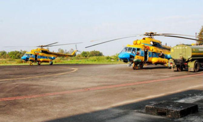 Cập nhật: Ngày thứ 3 tìm kiếm máy bay Malaysia mất tích - Ảnh 15