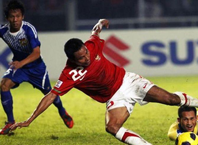 Link xem trưc tiếp trận Indonesia-Lào, lượt đấu cuối bảng A, AFF CUP 2014