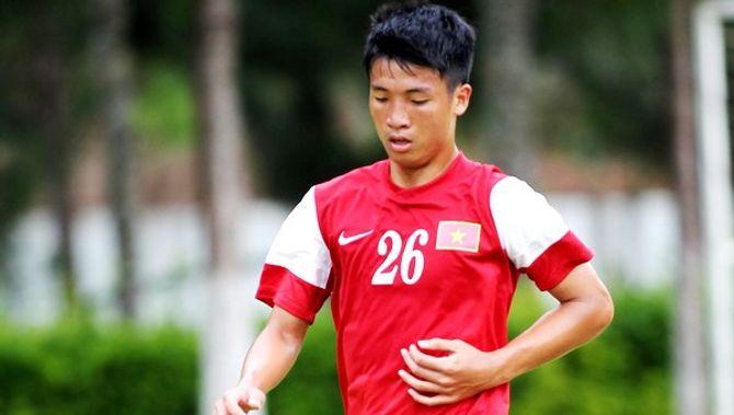 HAGL chiêu mộ sao U19 Việt Nam bất thành
