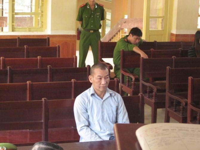 Những vụ án giết người, hiếp dâm man rợ nhất năm 2013 - Ảnh 2