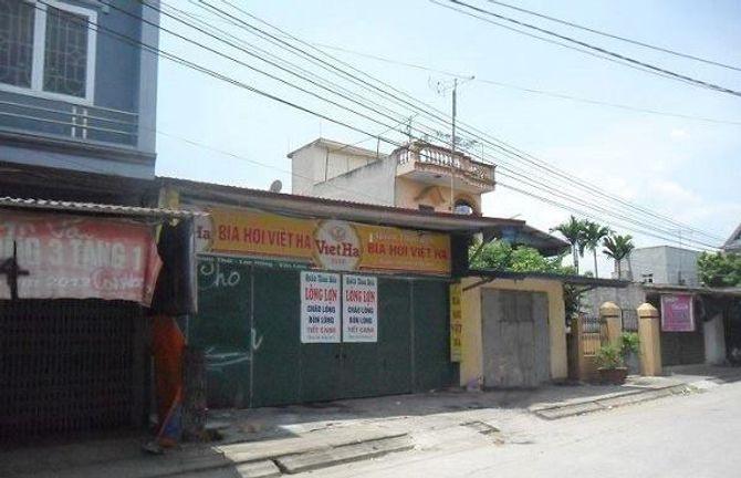 Hưng Yên: Mâu thuẫn, chủ quán vịt dùng dao chém chết khách hàng