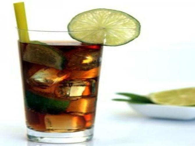Những loại cocktail tuyệt ngon giải nhiệt cho mùa hè - Ảnh 10