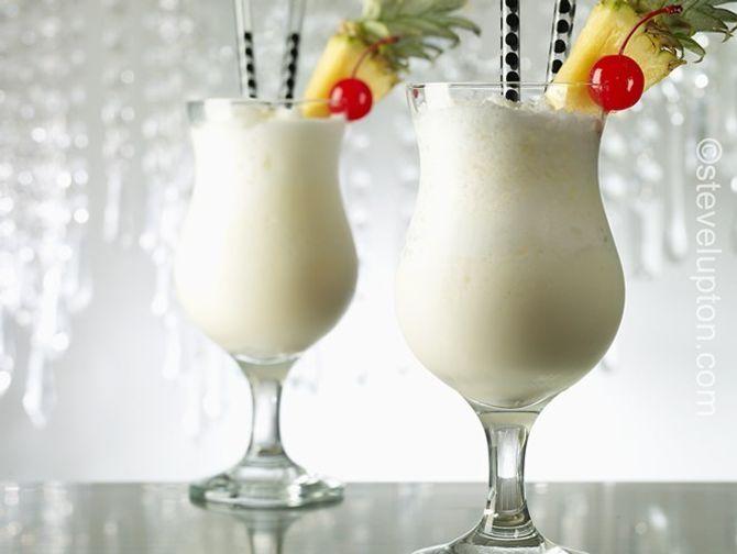 Những loại cocktail tuyệt ngon giải nhiệt cho mùa hè - Ảnh 2