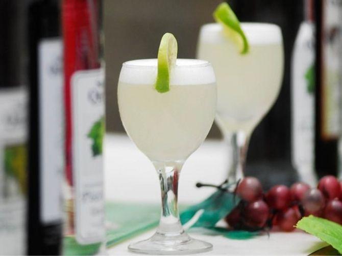 Những loại cocktail tuyệt ngon giải nhiệt cho mùa hè - Ảnh 3