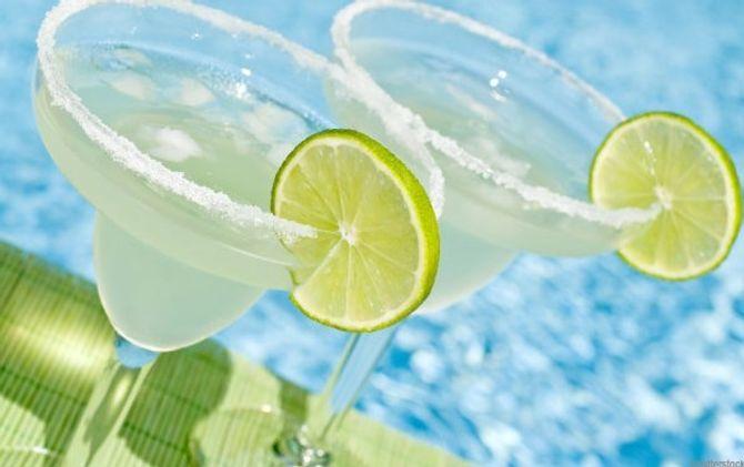 Những loại cocktail tuyệt ngon giải nhiệt cho mùa hè - Ảnh 4