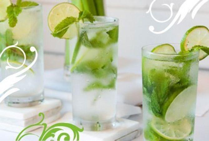 Những loại cocktail tuyệt ngon giải nhiệt cho mùa hè - Ảnh 5