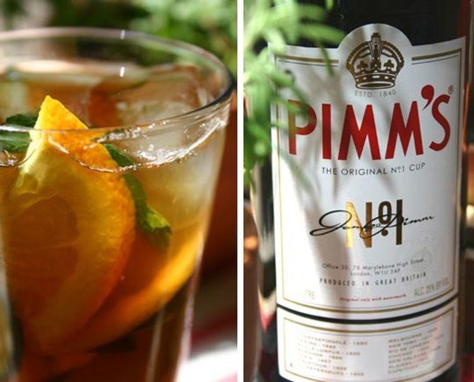 Những loại cocktail tuyệt ngon giải nhiệt cho mùa hè - Ảnh 6