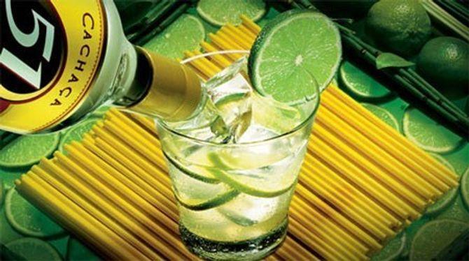 Những loại cocktail tuyệt ngon giải nhiệt cho mùa hè - Ảnh 7