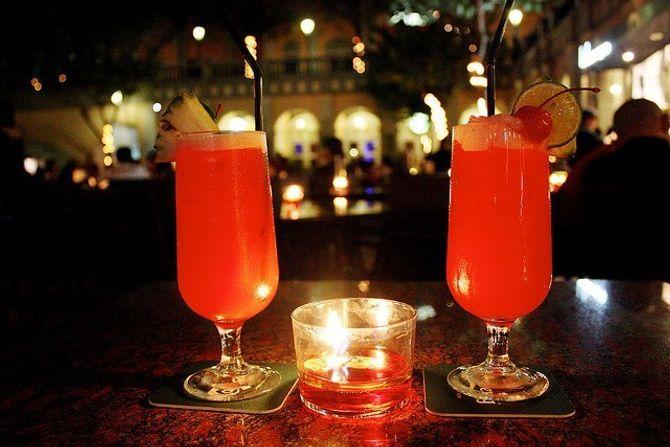 Những loại cocktail tuyệt ngon giải nhiệt cho mùa hè - Ảnh 8