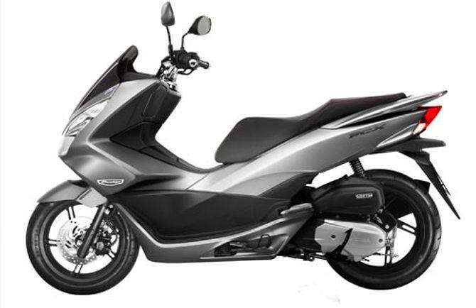 Honda PCX đời 2014 có gì? - Ảnh 5