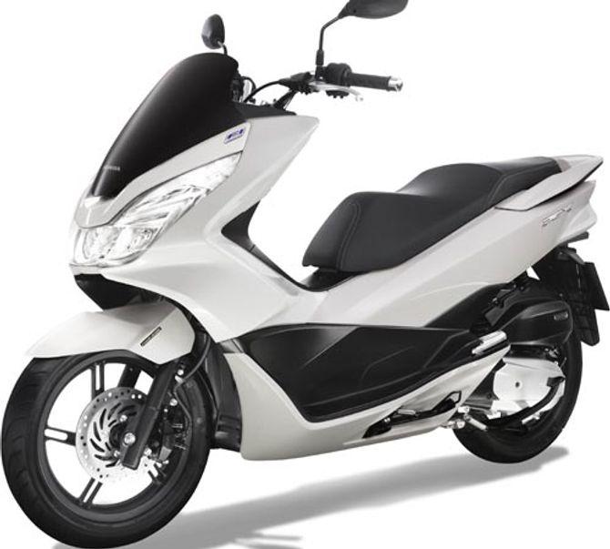 Honda PCX đời 2014 có gì? - Ảnh 2