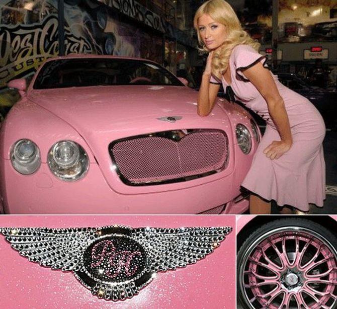 """Chiêm ngưỡng bộ sưu tập ô tô """"đỏm"""" nhất thế giới - Ảnh 5"""