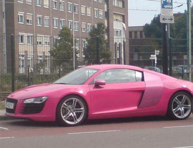 """Chiêm ngưỡng bộ sưu tập ô tô """"đỏm"""" nhất thế giới - Ảnh 6"""