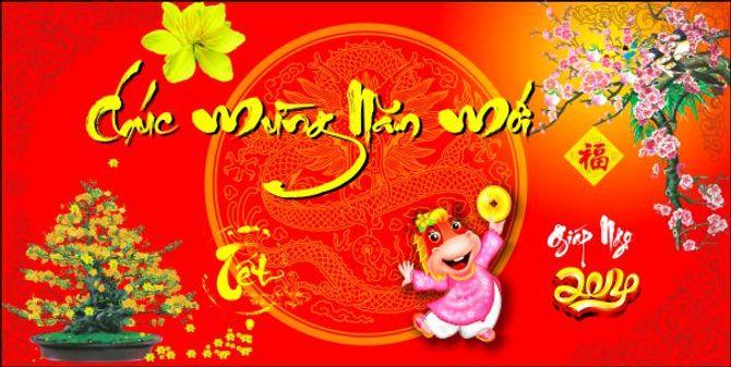 Những tấm thiệp chúc mừng năm mới 2014 đẹp lung linh - Ảnh 1