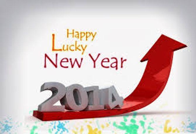 Những tấm thiệp chúc mừng năm mới 2014 đẹp lung linh - Ảnh 15