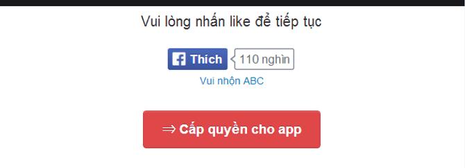 """Facebook nhộn nhịp với ứng dụng làm """"báo tết""""  - Ảnh 6"""