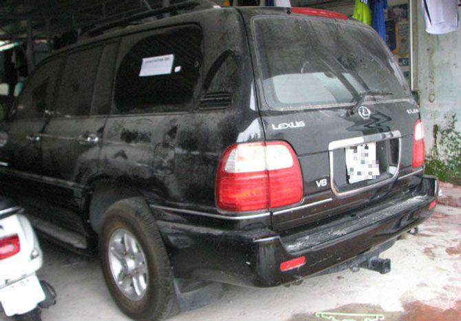 """Công an Đà Nẵng bán 6 """"siêu xe"""" sung công với giá hơn 7 tỷ đồng - Ảnh 1"""