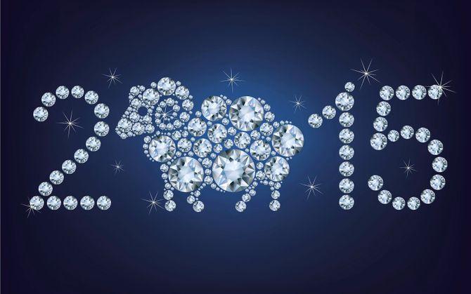 Chúc năm mới: Đau đầu vì nhà giàu! Mệt mỏi vì học