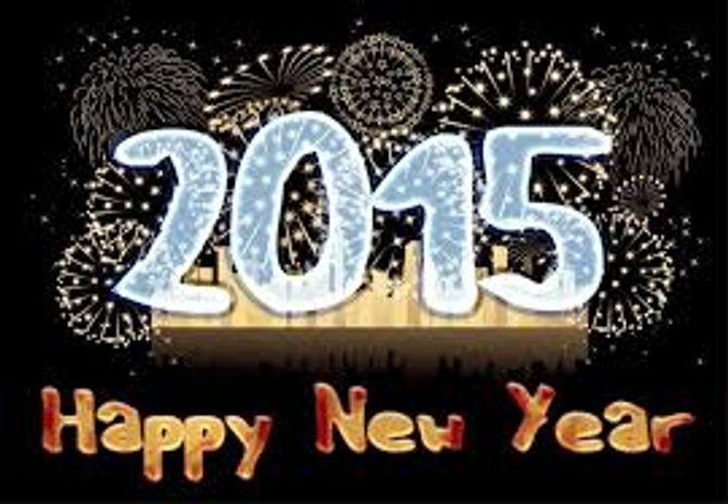 Những lời chúc mừng năm mới 2015 hay và ý nghĩa nhất - Ảnh 2