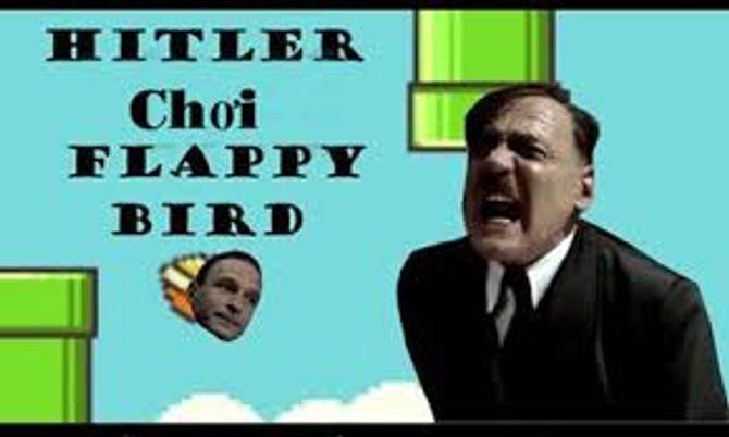 """Hài hước ảnh chế """"sự tức giận"""" của người chơi Flappy Bird  - Ảnh 9"""