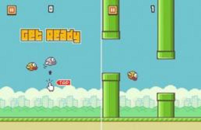 """Hài hước ảnh chế """"sự tức giận"""" của người chơi Flappy Bird  - Ảnh 1"""
