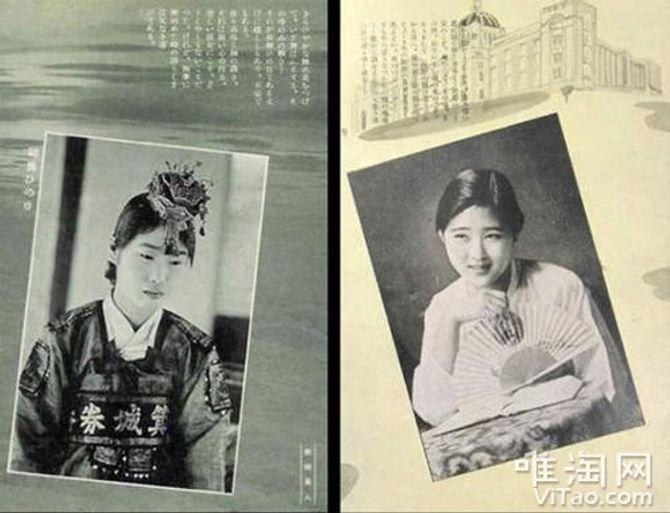 """Ngắm """"nhan sắc"""" thiếu nữ Hàn thời xưa - Ảnh 20"""