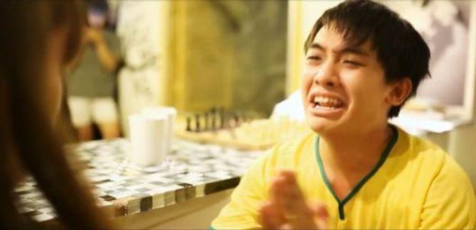 """Hài hước clip """"Chuyện mùa World Cup"""" - Ảnh 5"""