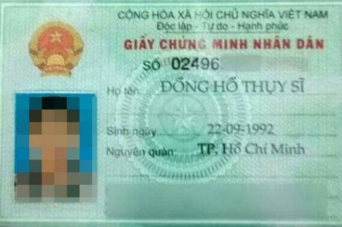 Điểm danh những cái tên độc, lạ chỉ có ở Việt Nam - Ảnh 4