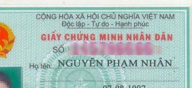 Điểm danh những cái tên độc, lạ chỉ có ở Việt Nam - Ảnh 3