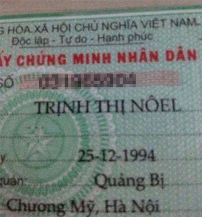 Điểm danh những cái tên độc, lạ chỉ có ở Việt Nam - Ảnh 7