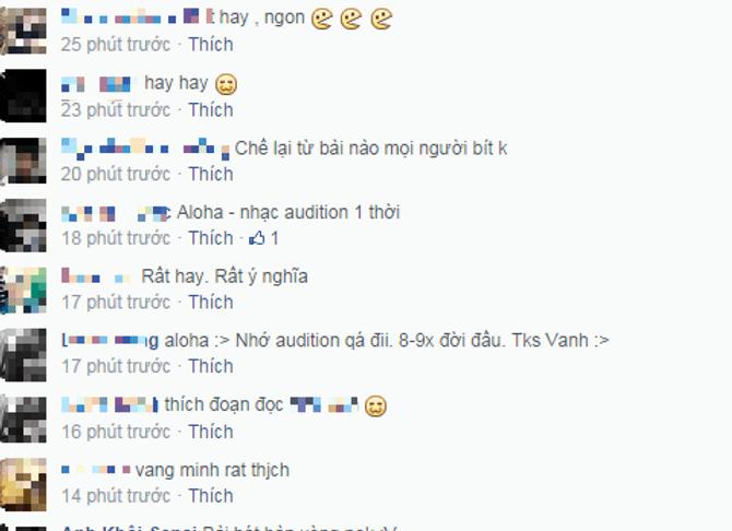 """Vanh LEG hát """"U19 Việt Nam"""", người hâm mộ rưng rưng cảm xúc"""