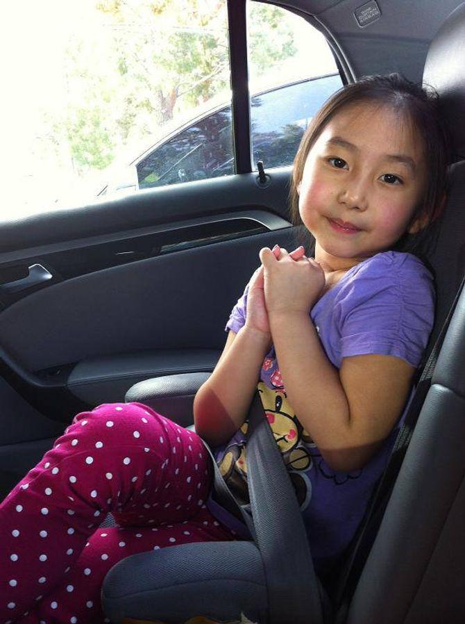 Thám tử Lương Hiền Duy: Con gái tôi luôn hướng về cội