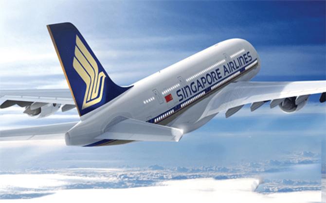Máy bay Singapore rơi gần Phan Thiết là tin không chính xác 4