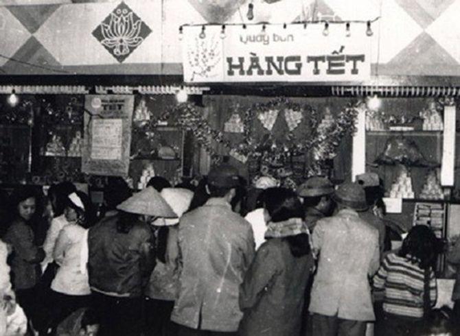 Tết Việt - xưa và nay